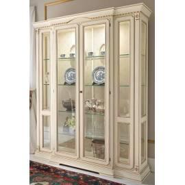 Витрина 4-дверная Palazzo Ducale Laccato Prama 71BO0000