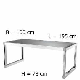 Обеденный стол Eichholtz Marchese 110362