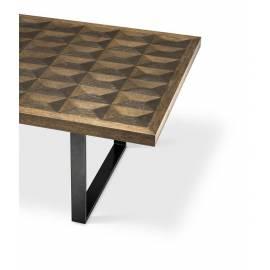 Обеденный стол Eichholtz Gregorio 300 cm 112005