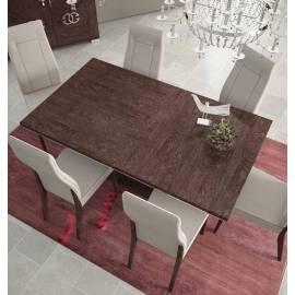 Стол обеденный 180х104 см Status Prestige прямоугольный нераздвижной