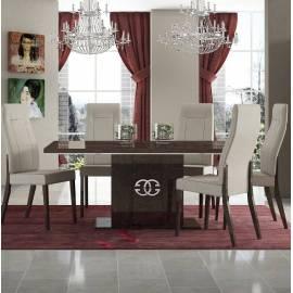 Стол обеденный 180 см Status Prestige прямоугольный фиксированный