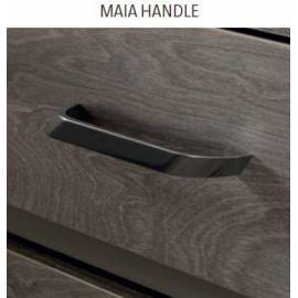 Комплект ручек Maia (3 шт) для низкого комода 3 ящ. Camelgroup Maia