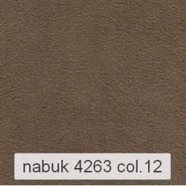 Банкетка Camelgroup Maia, экокожа TORTORA 4263 COL.12