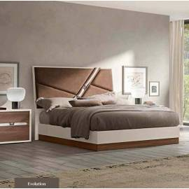 Кровать 180 см Status Evolution