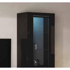 Подсветка 40 см Status Armonia для одно дверной витрины