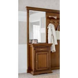 Зеркало для стеновой панели 60 см Palazzo Ducale Ciliegio Prama