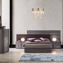 Спальня Status Futura Grey, Италия