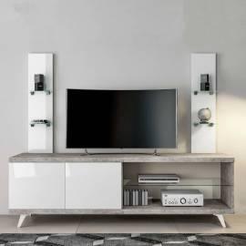 Подсветка для буфета или тумбы ТВ Status Treviso Grey