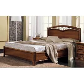 Кровать Nostalgia Camelgroup 140х200 с ковкой без изножья
