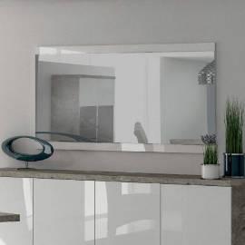 Зеркало большое Status Treviso Grey