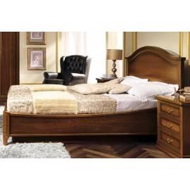Кровать Nostalgia Gendarme Camelgroup 160х200  без ковки, без изножья