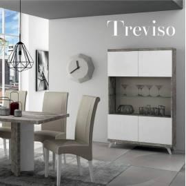 Гостиная Status Treviso Grey, Италия