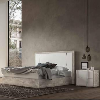 Спальня Status Treviso Grey, Италия
