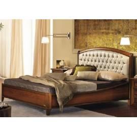Кровать Nostalgia Camelgroup 160х200 с обивкой без изножья