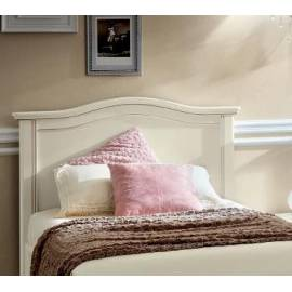 Кровать Nostalgia Camelgroup Bianco Antico 120х200 без ковки с изножьем