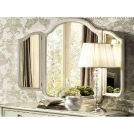 Комплект боковых зеркал Nostalgia Bianco Antico Camelgroup