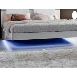 Подсветка к кровати 180/200 Status Caprice White