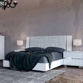 Кровать 154x203 Geo Status Dream