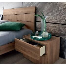 Кровать Storm 160 см коллекции Storm Camelgroup