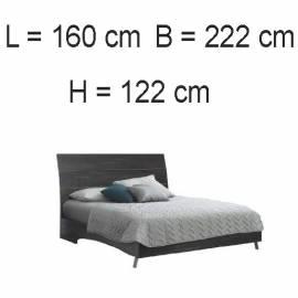 Кровать 154x203 Status Star