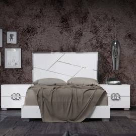 Кровать 154х203 Status Dafne