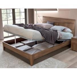 Кровать Fold 160 см с ящиком коллекции Storm Camelgroup
