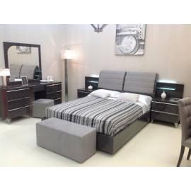 Спальня Status Elite Grey, Италия