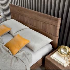 Кровать Fold 180 коллекции Storm Camelgroup с контейнером