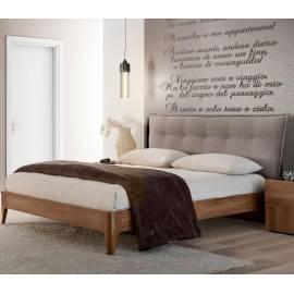 Кровать Soft 160 см коллекции Storm Camelgroup