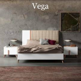 Спальня Status Vega White, Италия