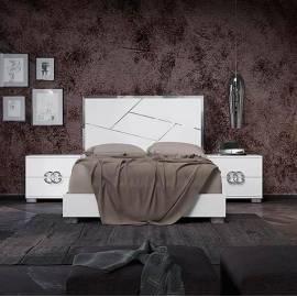 Кровать 198х203 Status Dafne