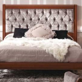 Изголовье кровати 135 см с обивкой Panamar 841.135