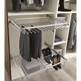 Подставка для обуви в шкаф Storm Camelgroup