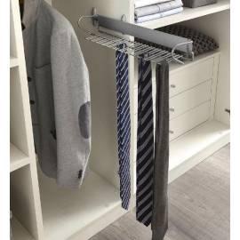 Выдвижная галстучница для шкафа Storm Camelgroup