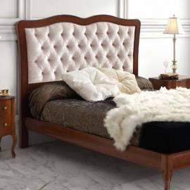 Изголовье кровати 135 см с обивкой Panamar 871.135