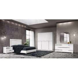 Спальня Status Volare White, Италия