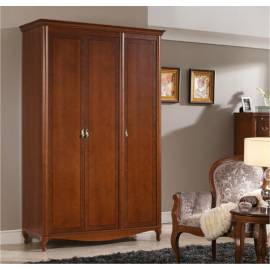 Шкаф 3-дверный Panamar 877.003