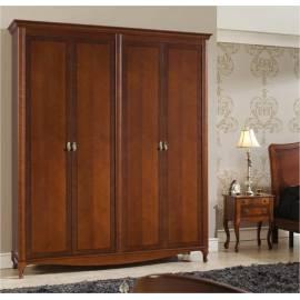 Шкаф 4-дверный Panamar 877.004