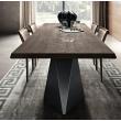 Стол обеденный TENT 200/300х105 Camelgroup Elite раскладной - Фото 3
