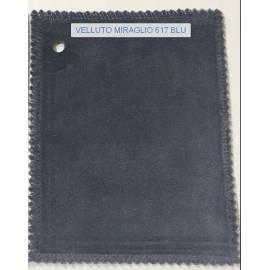 Стул CAPITONNE Camelgroup Elite ткань COL. 617 Blu