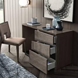 Письменный-туалетный стол с ящиками Camelgroup Tekno, 156SCR.01PL