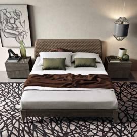 Кровать SATURNO 180 Camelgroup Tekno