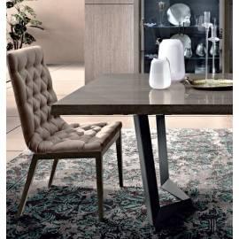 Стол обеденный NET 200/300х105 Camelgroup Elite раскладной
