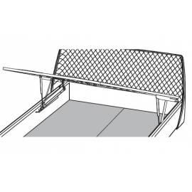 Решетка для подъемного механизма 180 Camelgroup Tekno