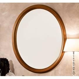 Зеркало овальное Treviso night Camelgroup