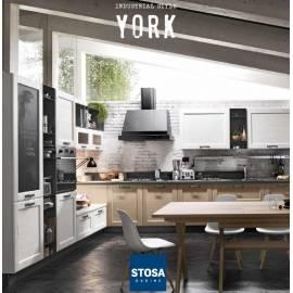 Кухня Stosa Cucine York, Италия