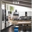 Кухня Stosa Cucine York, Италия - Фото 1