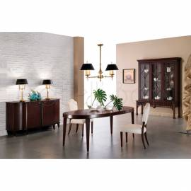 Обеденный стол (раздвижной) Fratelli Barri Mestre FB.DT.MES.165