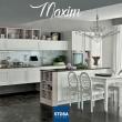 Кухня Stosa Cucine Maxim, Италия - Фото 1