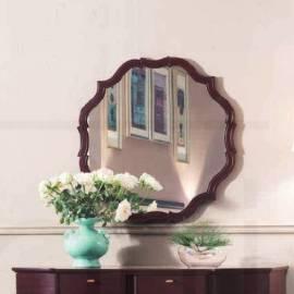 Зеркало Fratelli Barri Rimini, махагон, FB.MR.RIM.156